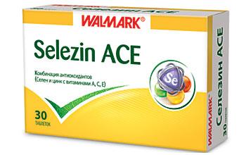 სელეზინ ACE / Selezin ACE
