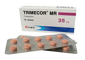 ტრიმეკორი® MR / TRIMECOR® MR