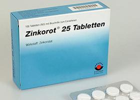 ცინკოროტი ® / Zinkorot®