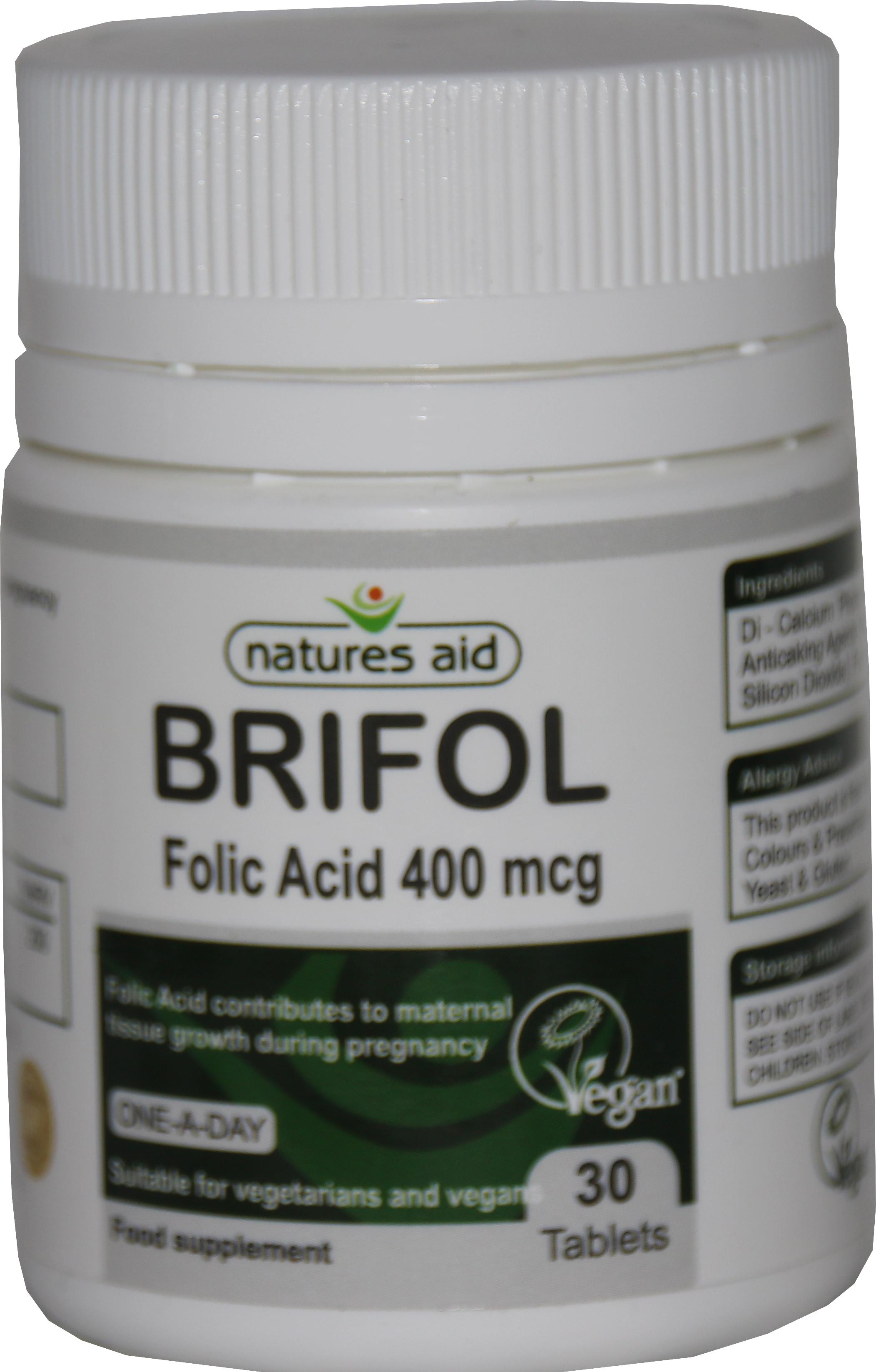 ბრიფოლი / Brifol