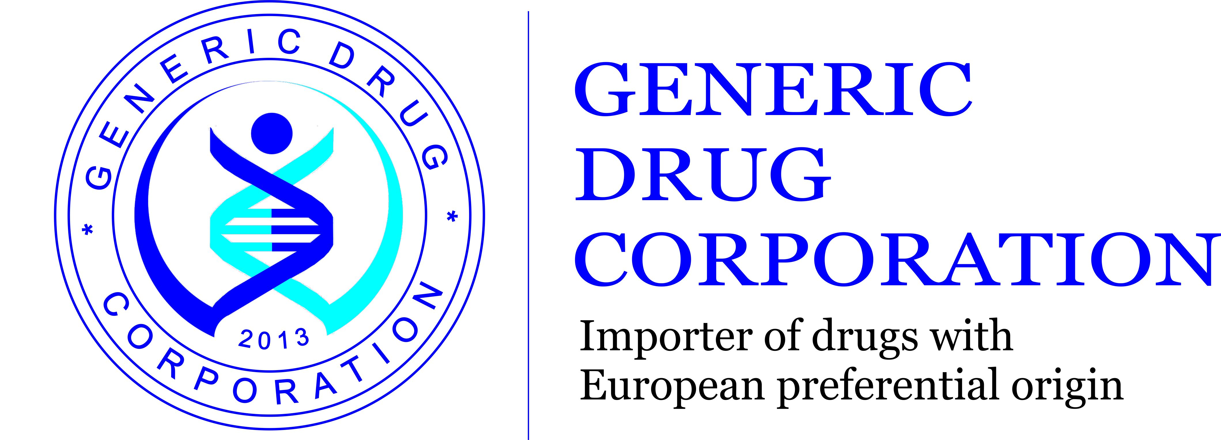 Generic Drug Corporation