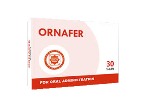 ორნაფერი / Ornafer