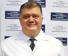 Prof.Dr. Gökhan Erkol