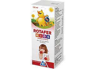 როტაფერ კიდსი / Rotafer kids