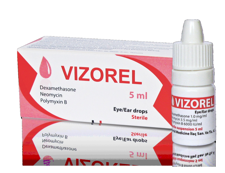 ვიზორელი / VIZOREL