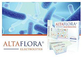 ალტაფლორა ელექტროლიტი / Altaflora Electrolytes
