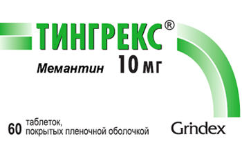 ტინგრექსი® / Tingreks®