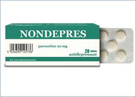 ნონდეპრესი / Nondepres