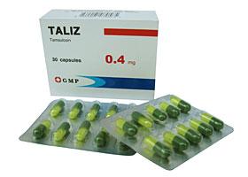 ტალიზი / TALIZ
