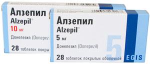 ალზეპილი / ALZEPIL
