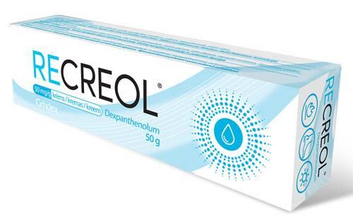 რეკრეოლი კრემი / RECREOL cream