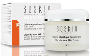 გლიკოლის კრემი / Glycolic New Skin Cream