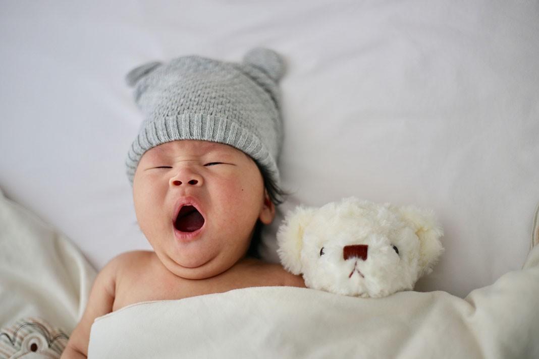 რჩევები, რომელიც ბავშვს მშვიდ ძილში დაეხმარება