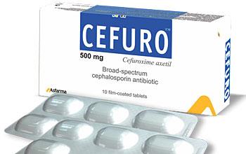ცეფურო / Cefuro