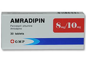 ამრადიპინი / AMRADIPIN