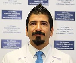 Assoc. Prof. Dr. Murat Akyıldız