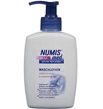 ნუმის მედი დასაბანი ლოსიონი / numis® med pH 5,5 Cleansing Lotion