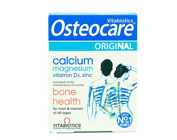 ოსტეოქეა / Osteocare