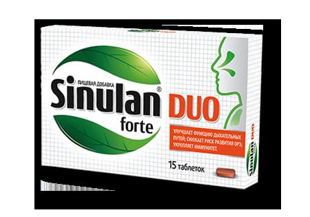 სინულან დუო ფორტე / Sinulan Duo
