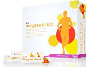 დენკ მაგნეს დაირექტი / Magnes Direct
