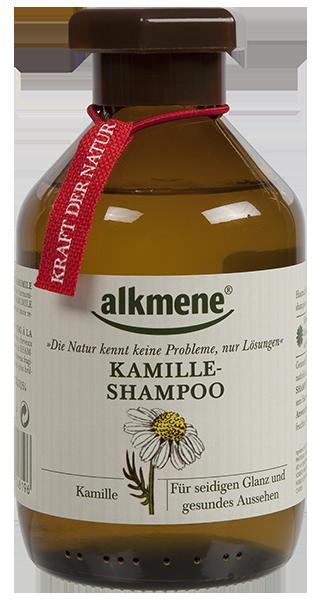ალკმენე - გვირილის შამპუნი / Chamomile Shampoo