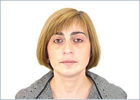 ქეთი ნიკოლაიშვილი