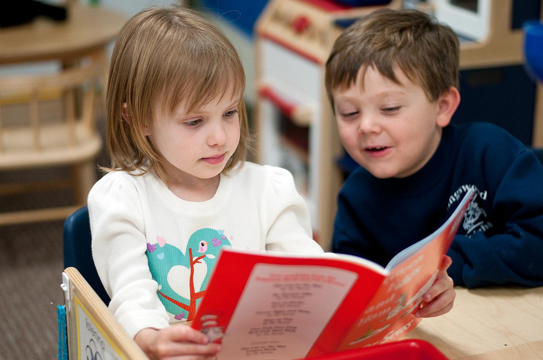 როგორი უნდა იყოს გარემო ბავშვის განვითარების ხელშეწყობისთვის?