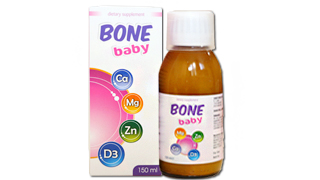 ბონ ბეიბი / Bone baby