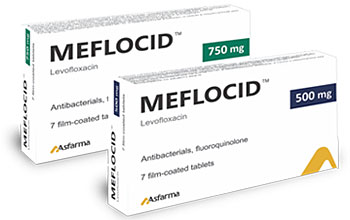 მეფლოციდი / MEFLOCID