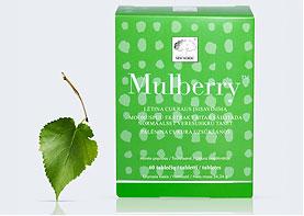 მალბერი / Mulberry