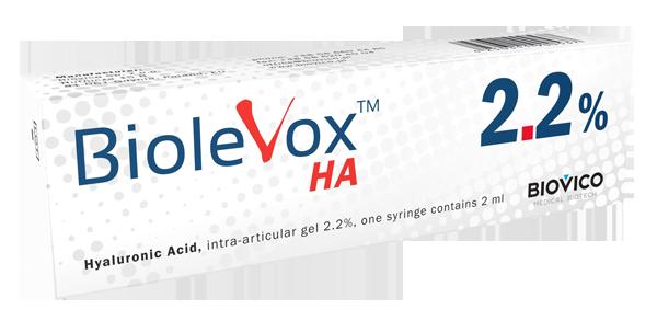 ბიოლევოქსი / Biolevox