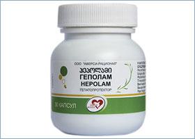 ჰეპოლამი / Hepolam
