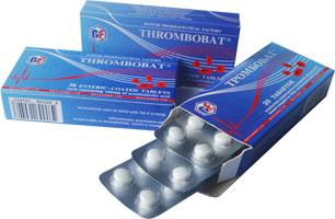 თრომბობათი / Thrombobat