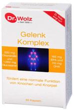 გელენკ კომპლექსი / Gelenk komplex