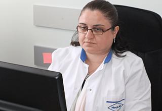 მაია ბუწაშვილი MD, MS, PhD