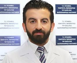 Surgeon Muharrem Karakaya