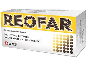რეოფარი / REOFAR