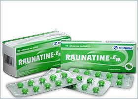 რაუნატინი EM / RAUNATINE EM
