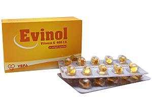 ევინოლი / Evinol