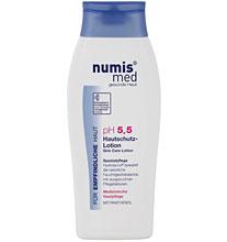 ნუმის მედი pH 5.5 კანის დამცავი ლოსიონი / numis® med pH 5,5 Skin Care Lotion