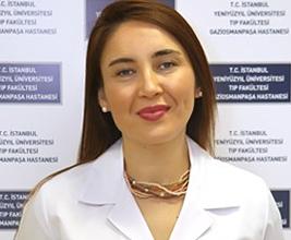 Surgeon Funda Serefhan