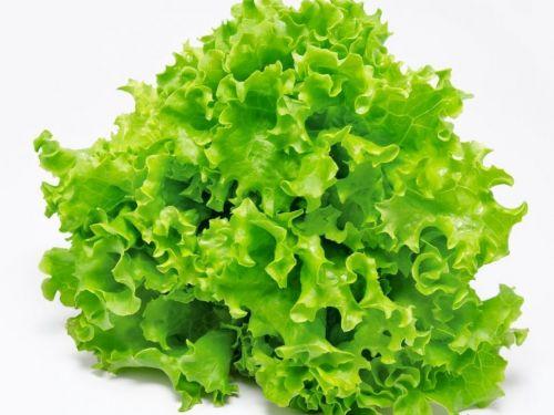 არის თუ არა სასარგებლო სალათის ფურცელი?
