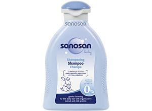 სანოსანი  -  ბავშვის შამპუნი / SANOSAN SHAMPOO