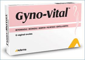 გინო-ვიტალი / Gyno-Vital™