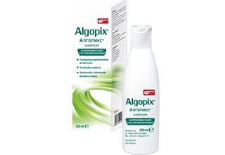 ალგოპიქსის ® შამპუნი / Algopix