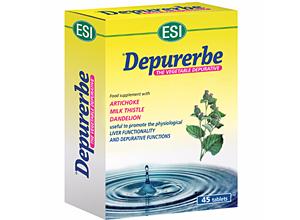 დეპურერბე / depurerbe