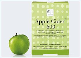 ვაშლის ძმარი / Apple Cider