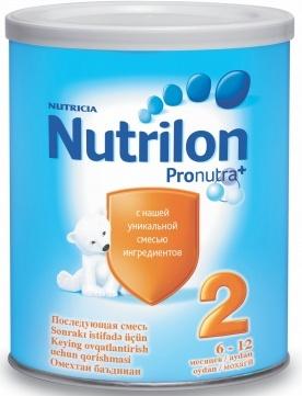 ნუტრილონ 2 / Nutrilon 2