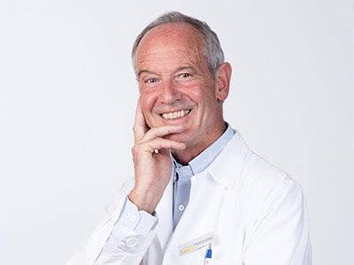 ავსტრიელი ნეიროქირურგი სტუმრად ინგოროყვას კლინიკაში!!!