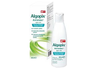 ალგოპიქსის® შხაპის გელი / Algopix